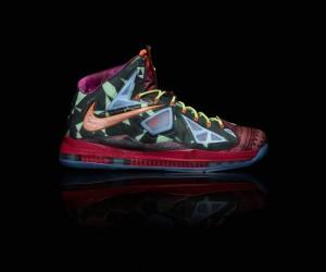 Nike, Sprite… Les sponsors félicitent Lebron James pour son 4ème titre MVP