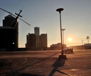 La ville de Détroit réalise une superbe vidéo pour accueillir les X Games
