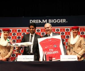 687M€ de revenus sponsoring maillot dans les 6 plus grands Championnats Européens de football