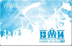 «Comme un seul OM» – L'Olympique de Marseille lance sa campagne d'abonnement 2013/2014