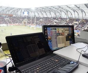TOP 14 – Le FC Grenoble poursuit avec Belive Technology pour l'animation de ses écrants géants