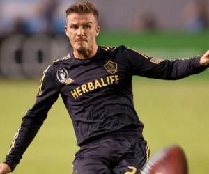 David Beckham bientôt en NFL ?