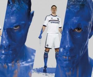 Chelsea FC – Nouveau Maillot 2013/2014 (Away Kit – adidas)