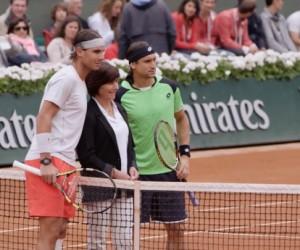 Roland Garros 2013 – BNP Paribas offre du rêve à une dizaine de Fans !