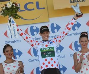 Carrefour stoppe ses partenariats avec l'Equipe de France de Football et le Tour de France