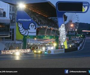 24 Heures du Mans – Eurosport renouvelle son contrat de diffusion jusqu'en 2016