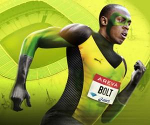 Venez courir un 100 mètres mythique devant Usain Bolt au Stade de France ! (MEETING AREVA 2013)