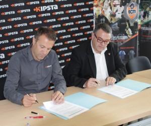 PRO A – Kipsta reste l'équipementier du BCM Gravelines Dunkerque