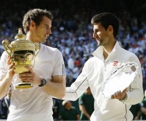 Sponsoring : l'impact de la victoire de Murray à Wimbledon