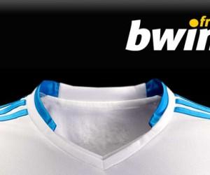 bwin devient Partenaire Officiel de l'Olympique de Marseille