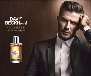 David Beckham Classic – Nouvelle eau de toilette (Fragrance)