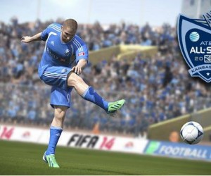 Marco Di Vaio désigné Attaquant MLS All-Star AT&T « In the Game » grâce aux fans sur FIFA 13