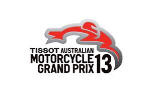 Tissot devient sponsor titre du MotoGP d'Australie
