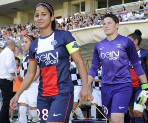 Live Streaming : PSG / Inter Milan (Féminines – Ladies First Cup)