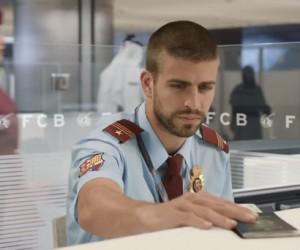 Neymar, Piqué, Iniesta, Messi… Les stars du FC Barcelone dans la nouvelle publicité Qatar Airways
