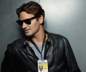 Quelle marque de lunettes de soleil portent vos sportifs préférés ?