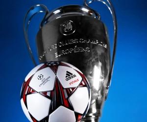adidas dévoile le ballon officiel de la Ligue des Champions 13/14 (Finale 13)
