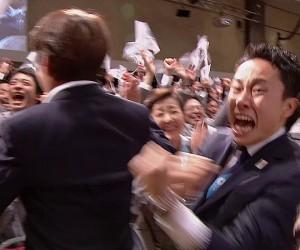 JO 2020 – Le CIO choisit Tokyo !