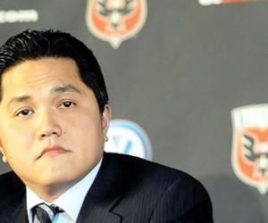 L'Inter Milan vendu à l'homme d'affaires indonésien Erick Thohir
