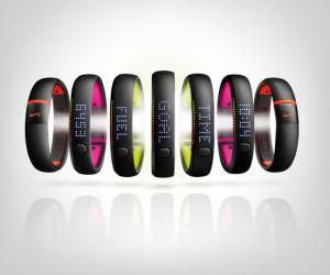 On a testé le nouveau bracelet connecté Nike FuelBand SE !