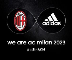 Rupture prématurée du contrat entre adidas et l'AC Milan ?