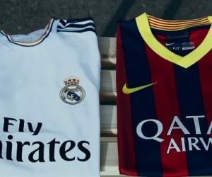 Ce que pèsent les revenus issus du sponsoring maillot dans le football européen