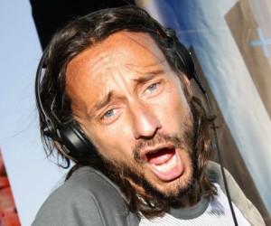Le DJ Bob Sinclar défie Richard Gasquet et Gaël Monfils !