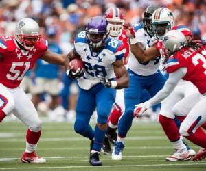 Twitter va diffuser des matchs de NFL en live !
