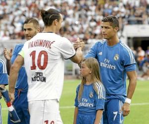 PSG – Real Madrid en janvier 2014 à Doha pour assurer la promotion du tourisme au Qatar