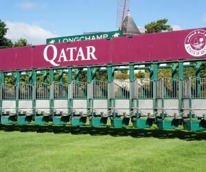 Qatar Prix de l'Arc de Triomphe 2013 – 2,74 millions d'euros pour la vainqueur !