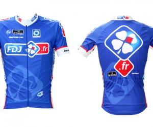 Cyclisme: la FDJ renouvelle son partenariat jusqu'en 2016