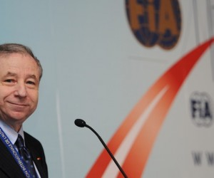 Michelin, Rolex, Philips et Volkswagen Partenaires Officiels de la Remise des Prix de la FIA
