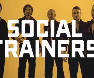 Social Trainers : S'entraîner en ligne avec des experts Gatorade