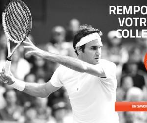 Sport Sans Frontières : We Are All4kids