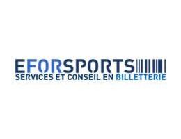 eforsports logo