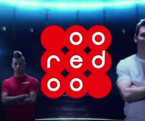 Lionel Messi star de 2 spots publicitaires pour Ooredoo en Algérie