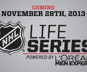 L'Oréal Men Expert signe un partenariat de 3 ans avec la NHL