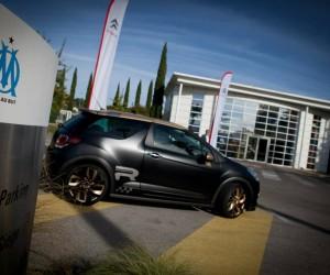 Citroën renforce son partenariat avec l'Olympique de Marseille et devient Partenaire Officiel