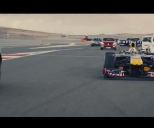 Red Bull Racing – La technologie du moteur champion du monde dans votre Renault !