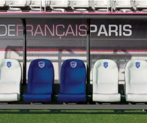 Le Stade Français Paris et Lancia invitent deux Fans à vivre un match sur le banc des remplaçants