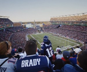 Facebook veut poursuivre sa stratégie de diffusion d'évènements sportifs en live avec des matchs de NFL
