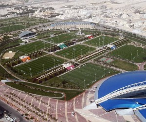 AspireInfront : Infront Sports & Media s'associe à Aspire Katara Investment au Qatar