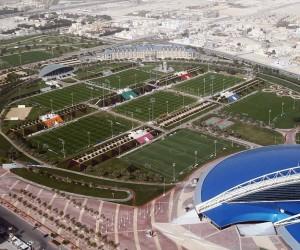 AspireInfront : Infront Sports & Media s'associe à Aspire Katara Investment au Qatar