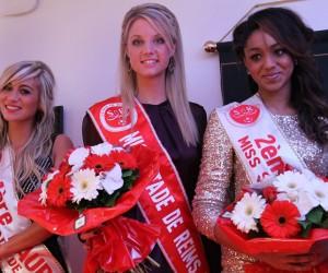 Ligue 1 – Maéva Demarest devient la première Miss Stade de Reims