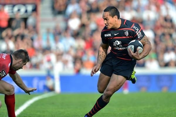 Rugby Nike bientôt de retour au Stade Toulousain