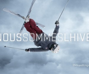 Le Comité Olympique Canadien signe un partenariat avec Twitter et lance sa campagne #NOUSSOMMESLHIVER
