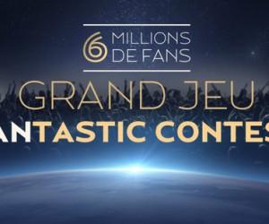 Le PSG lance le «Fantastic Contest» à l'occasion de ses 6 millions de Fans Facebook