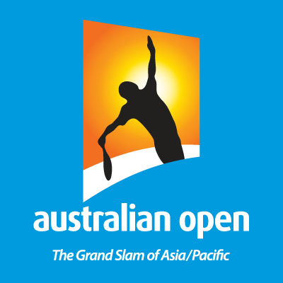 logo australian open tennis