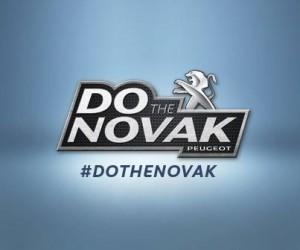 Peugeot active son partenariat avec Novak Djokovic via la compétition #DoTheNovak !