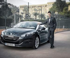 Sponsoring – Novak Djokovic devient ambassadeur de Peugeot